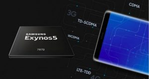 Samsung launches Exynos 5 Series 7872 SoC for upcoming mid-range devices