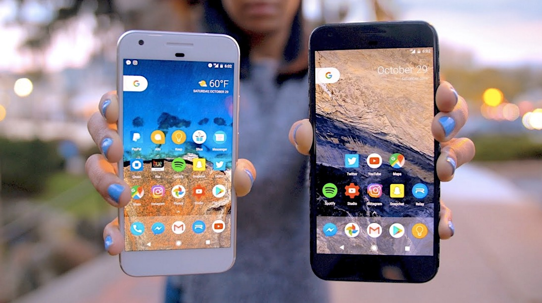 Best bezel less smartphones