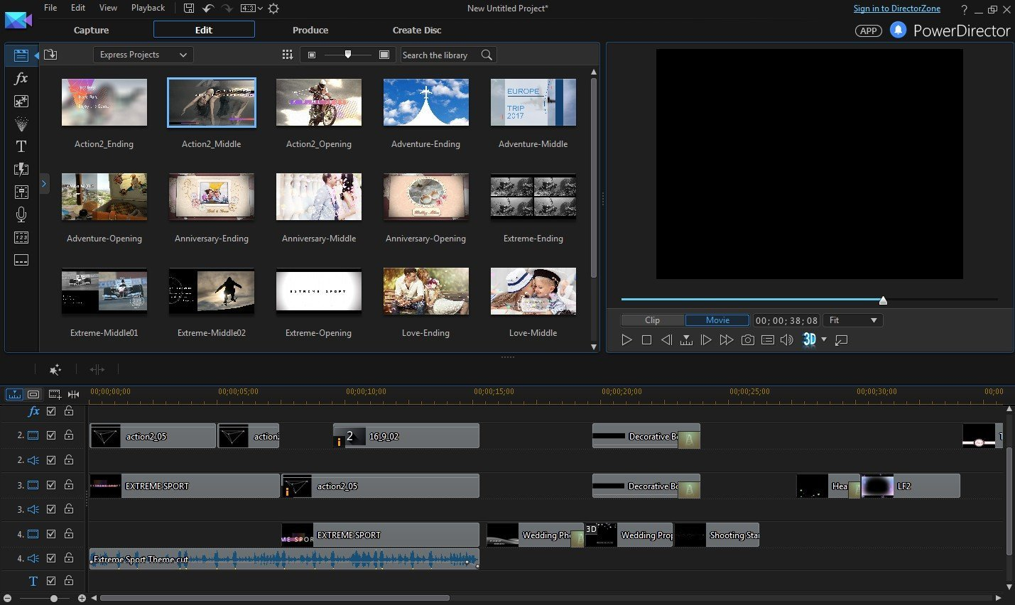 Best video editing software for newbies