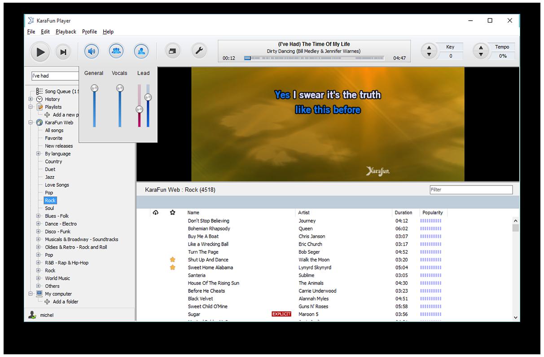 best free karaoke software for Windows