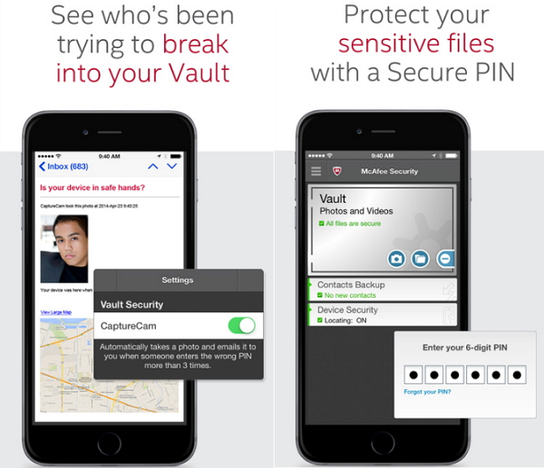 best free antivirus for iphone