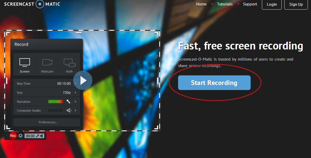 Best Free Screen Recorders for Mac