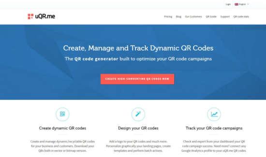 best free qr code generator