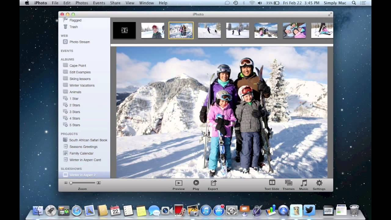 best free slideshow makers for mac