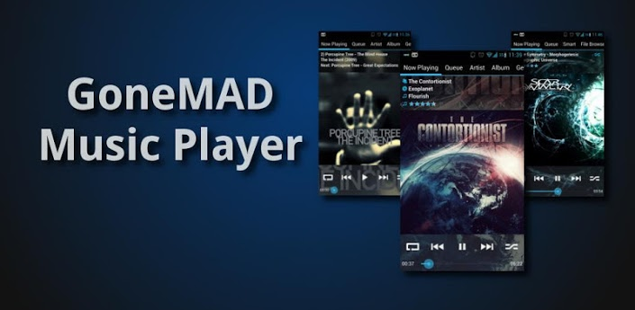 best free music players for android