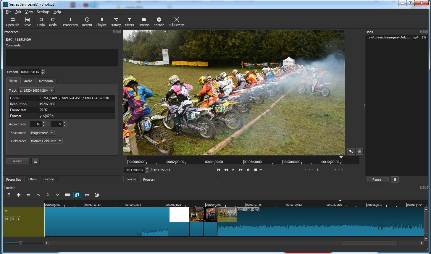 best video editing software for youtube free download full version