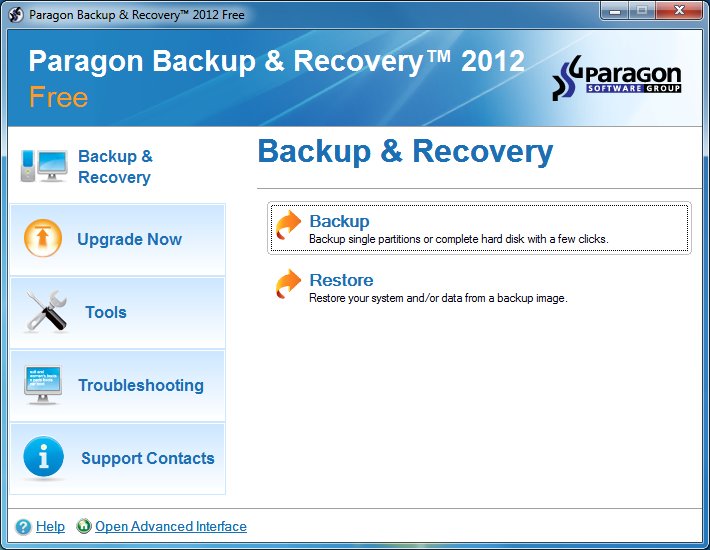 best free windows backup software