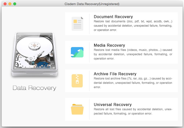 best free data recovery software for mac