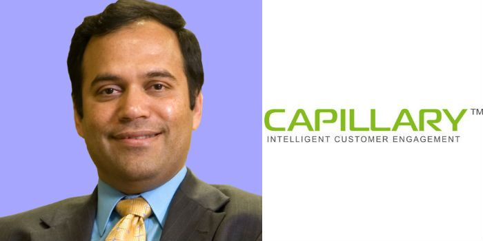 Former MD of Dell Ganesh Lakshminarayanan appointed as COO of Capillary Technologies