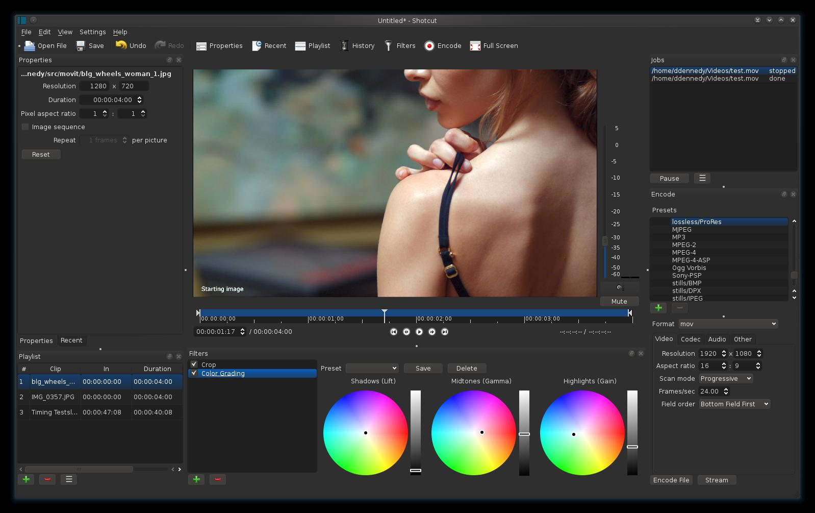 best free video editing software for youtube