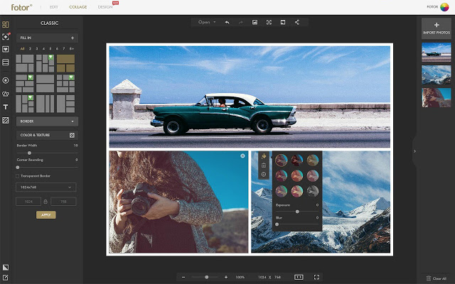 best free photo editors online