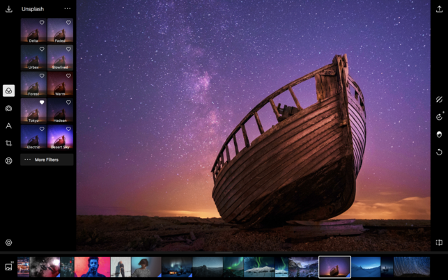 best free photo editors for mac