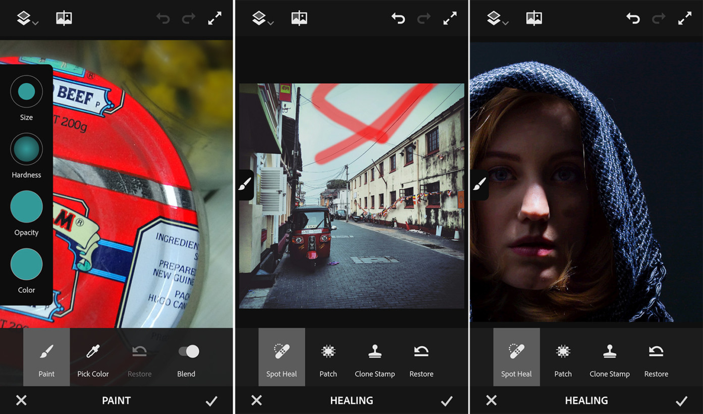 best free photo editor apps