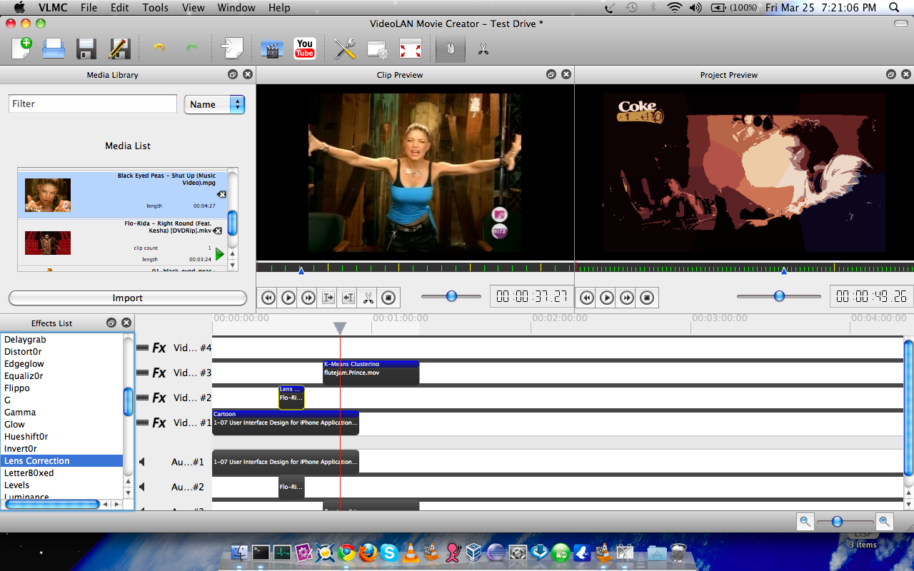 best free video editing software for mac