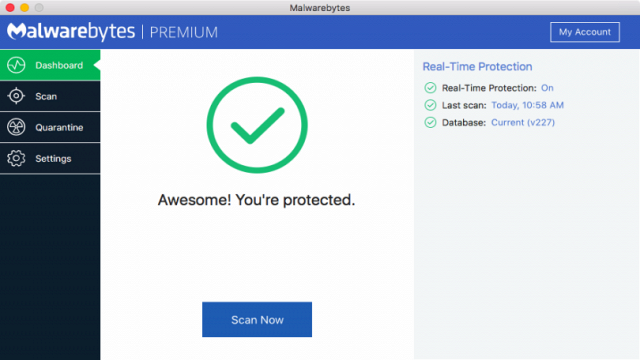 best free antivirus for mac