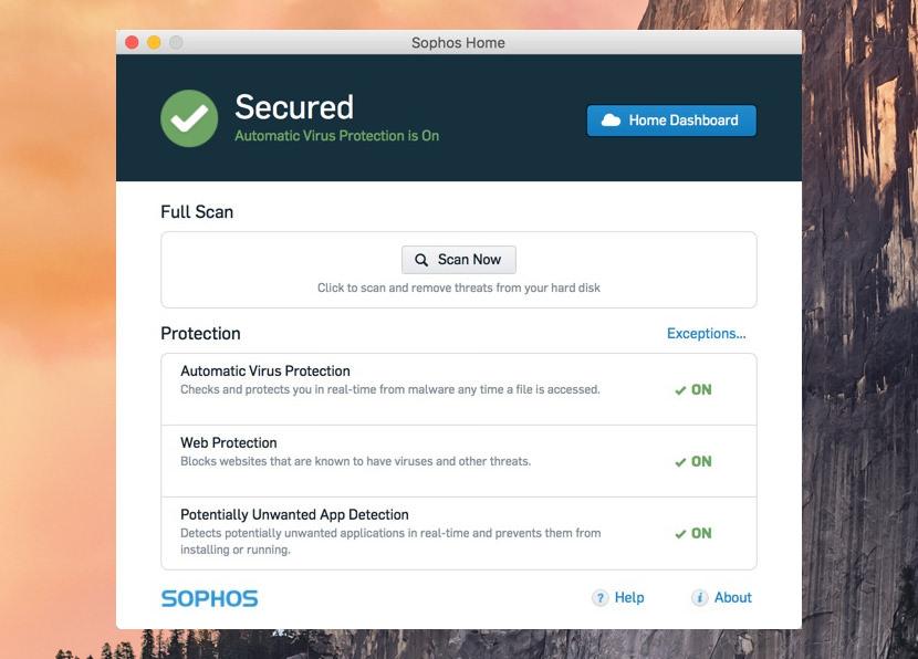 best free antivirus for mac