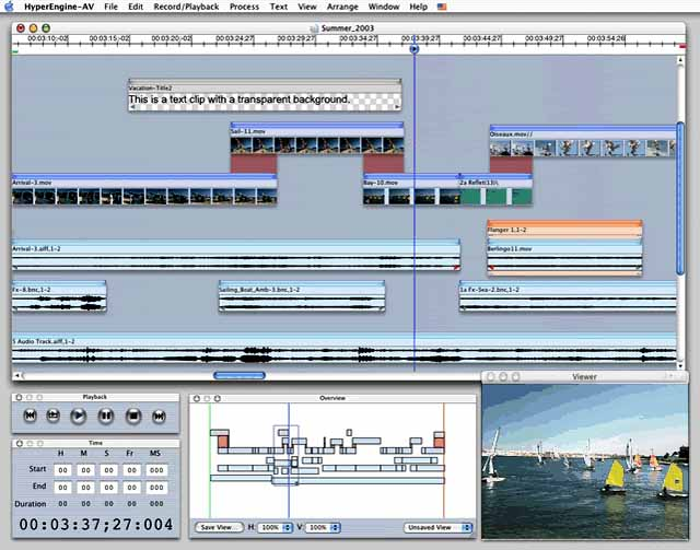 Best Free Video Editing Software For Mac 2019