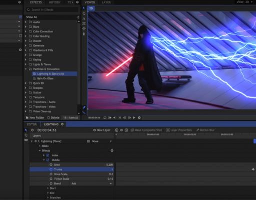best video editing software for gaming