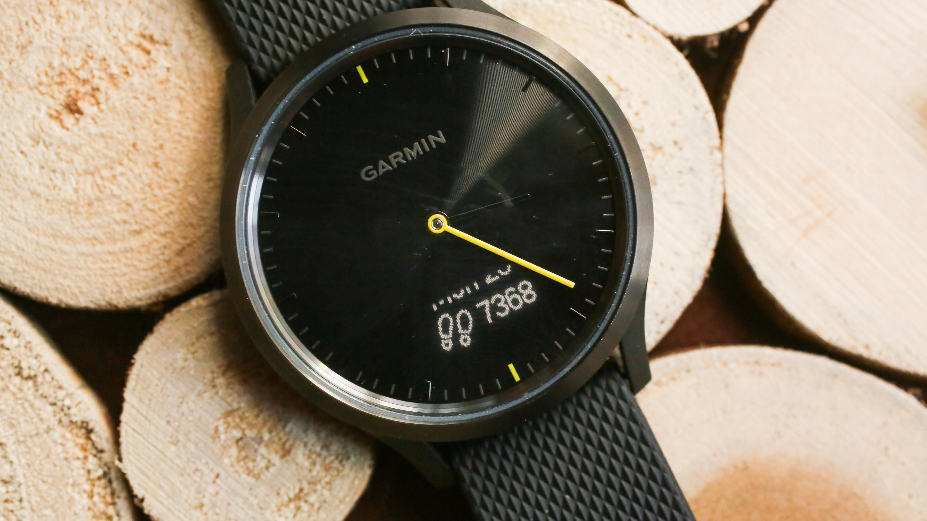 best hybrid smartwatch