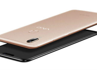 Vivo V9 Youth Launched with AI-powered Selfie Camera in India