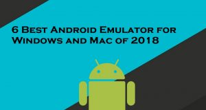 Android Emulator for Windows and Mac of 2018