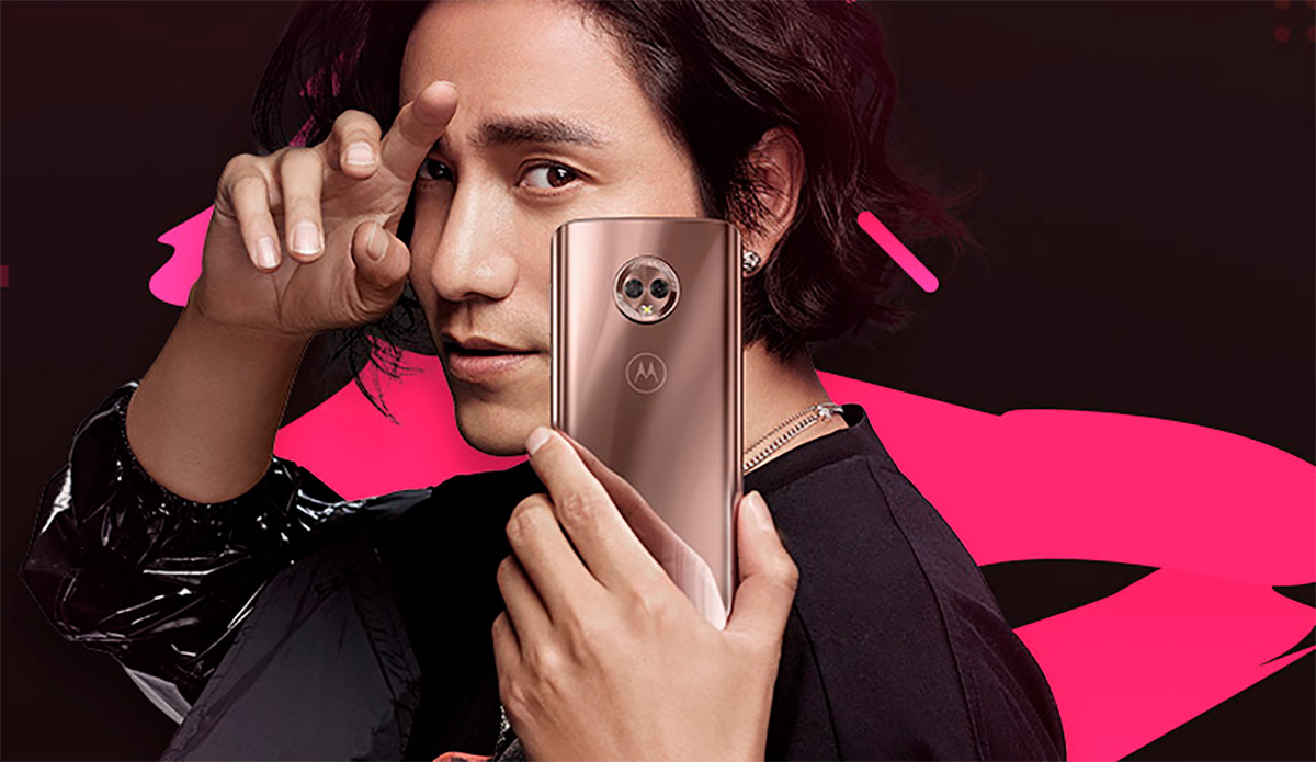 Moto 1S aka Moto G6 Launched in China