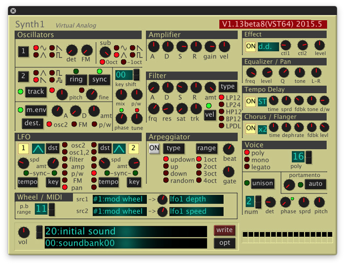 40 Best Synth VST Plugins in 2018 that are FREE (With Download Links)