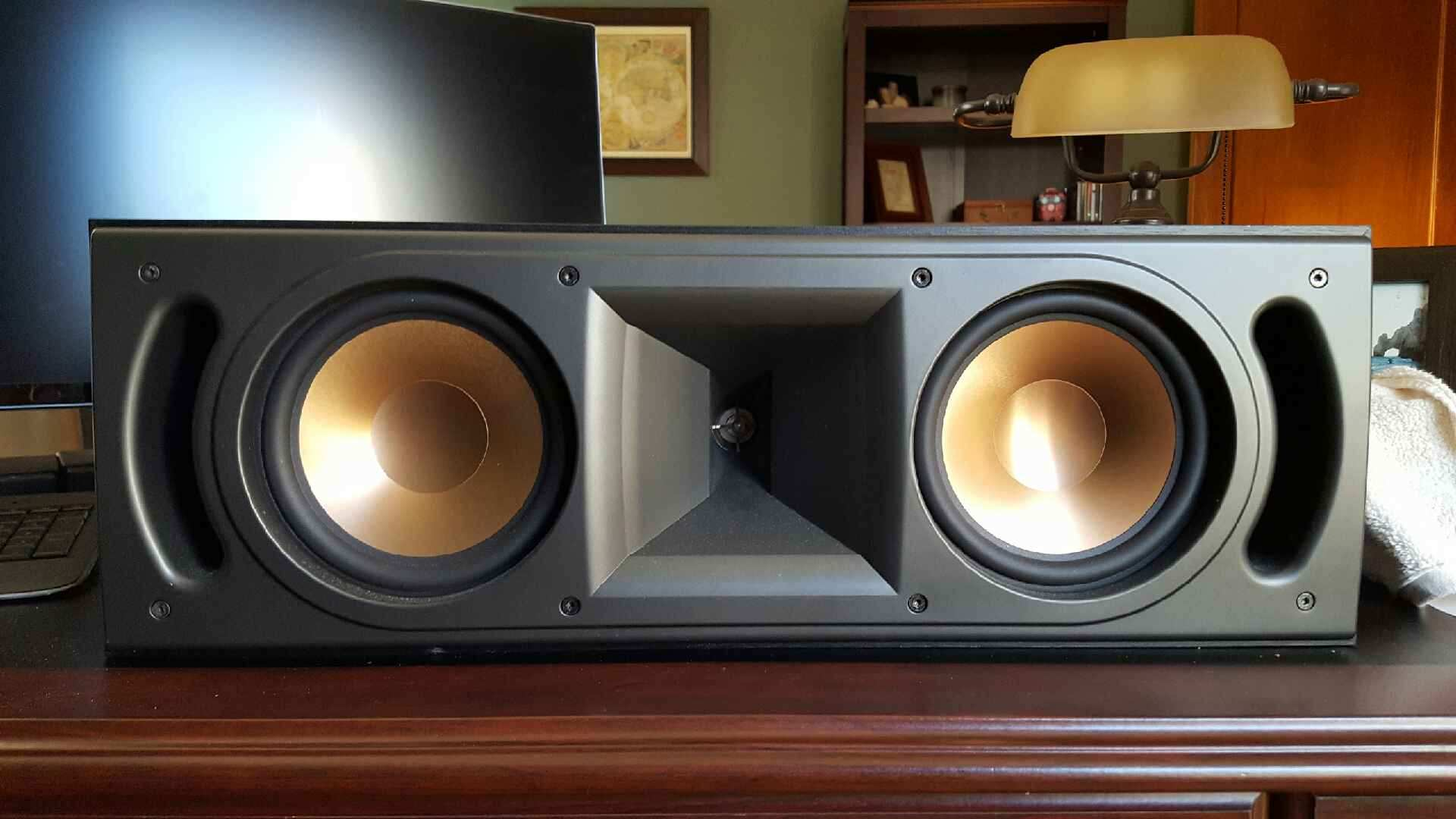 best center channel speakers