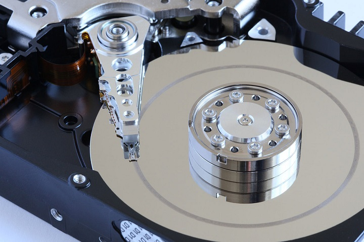 3 Coolest Ways of Hard Drive Data Recovery