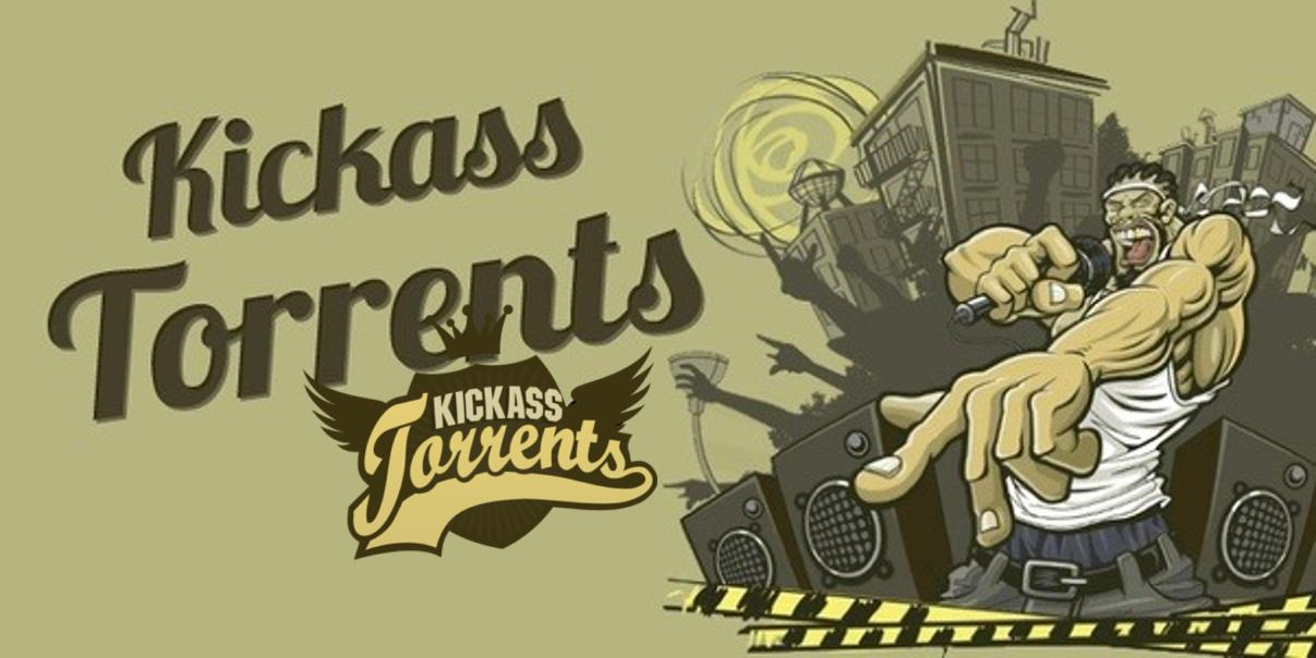 55 KickassTorrents Proxy and Kickass Torrent Mirror Sites
