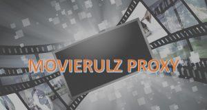 Movierulz Proxy and Mirror Sites List (100% Working)