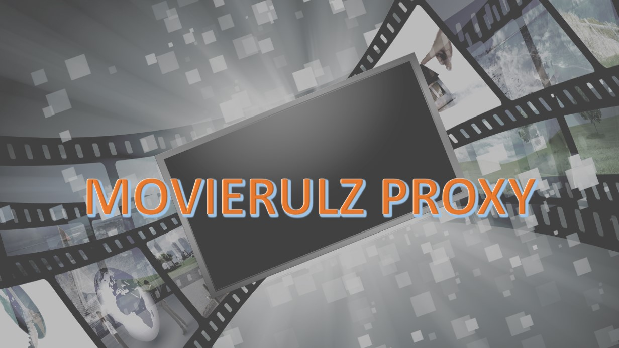 Movierulz Proxy and Mirror Sites List (100% Working)