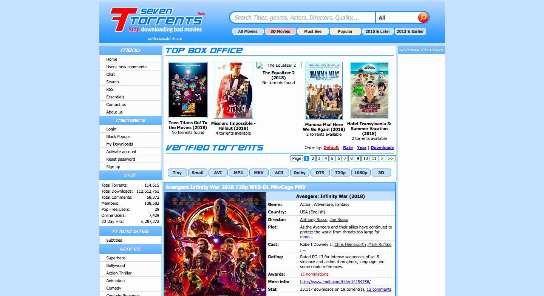 www seven torrents com