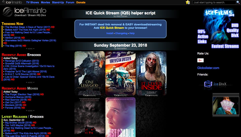 icefilms proxy