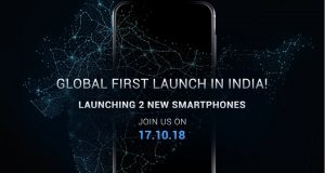 Asus to launch two new smartphones in India this week