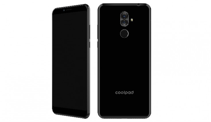 Coolpad Note 8 launched in India