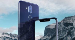 Nokia X7 aka Nokia 7.1 Plus All Set To Enter The Chinese Market