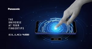 Panasonic Eluga Ray 530 with Full View Display launched in India