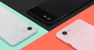 Google Pixel 3 and Pixel 3 XL launched with improved cameras and more