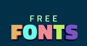 Websites To Download Free Fonts Legally