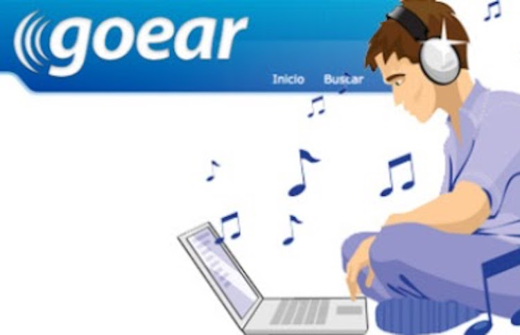 Fastest Goear Proxy and Mirror Sites to Access it Anywhere