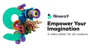 Filmora9 review
