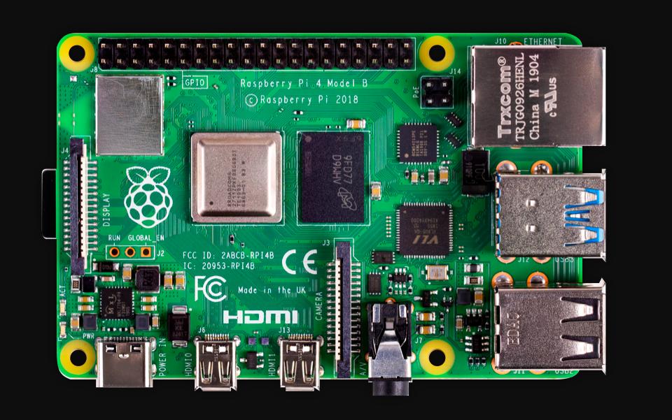 How to create a VPN Server Using a Raspberry Pi