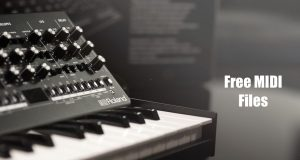 Best Free MIDI Files [Download Packs] of 2020