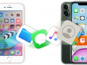 How to Transfer Data From iPhone to iPhone