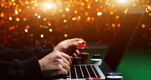 The Thinking Gambler's Guide To Online Casinos