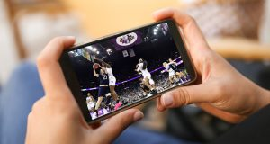The Best Smartphones and Tablets for Streaming Live Sports