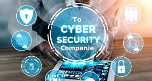 Top Cybersecurity Companies in 2021