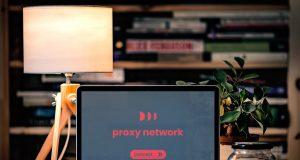 Free Proxy List 2021