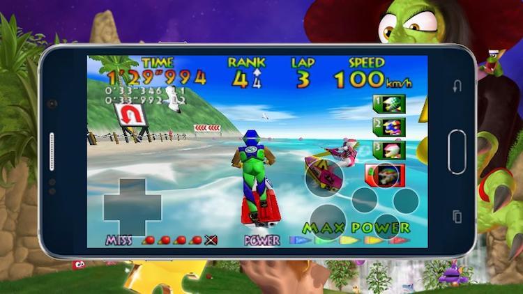 BizHawk, Best SNES Emulators